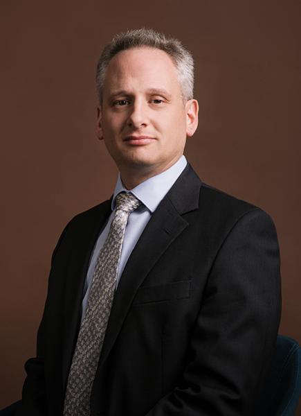 Saltzman Attorneys Senior Associate - Adam Levin